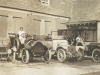 percy-moltenos-fleet-of-cars-c-1914