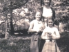 virginia-molteno-with-her-daughters-carol-and-celia-1951