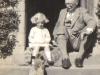 william-bisset-w-his-granddaughter-fiona-molteno-1937