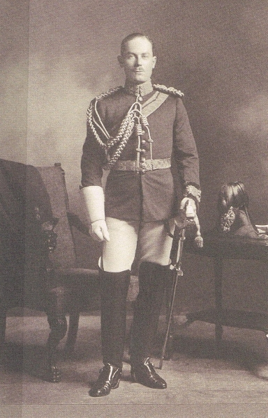 ernest-anderson-surgeon-colonel-in-the-guards