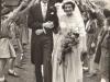 dierdre-molteno-michael-riddell-at-their-wedding-glen-lyon-1948