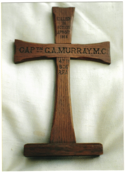 george-murray-captain-memorial-cross