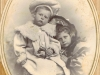 george-murray-his-sister-kathleen-as-children