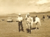 george-murray-lenox-margarets-elder-son-left-at-polo-in-kenya