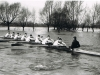 george-murray-rowing-on-flooded-fields-at-cambridge-pre-1915