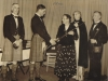 ian-molteno-w-his-parents-jervis-and-islay-receiving-a-gift-at-his-21st-glen-lyon-1938