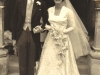 iona-murray-and-john-bowring-getting-married-1956