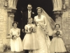 iona-murray-and-john-bowrings-wedding-1956