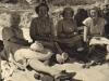 islay-bisset-w-her-sisters-gwen-watson-helen-mansergh-betty-hudson-millers-point-c-1950