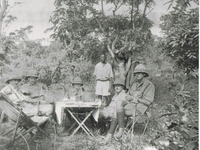 jarvis-murray-in-camp-near-kasampa-during-first-world-war