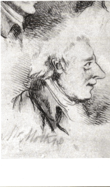 James-anthony-molteno-sketch-of-1814