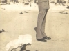 jervis-molteno-at-hout-bay-not-quite-ready-for-a-dip-w-his-daughter-fiona-1938