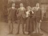 jervis-molteno-vyvyan-molteno-margaret-molteno-amd-george-murray-parklands-c-1911