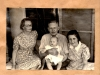 joan-molteno-john-syme-with-baby-carin-and-nancy-1942