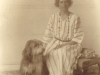 kathleen-murray-with-dog-1920s