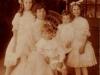 lucy-mitchell-her-four-eldest-children-c-1908