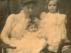 lucy-molteno-nee-mitchell-with-her-new-baby-carol-and-lucy-cape-town-1902