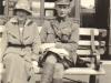 margaret-molteno-george-murray-saying-goodbye-during-1914-18-war