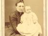 bessie-molteno-with-her-first-born-charlie-1890