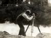 bjorn-nisse-soldan-filming-imatra-falls-in-finland-1930s