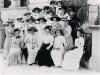 caroline-murray-2nd-row-right-hand-end-at-womens-enfranchisement-association-durban1911