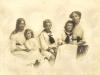 charlie-lucy-molteno-nee-mitchells-5-children-c-1912