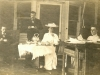 clarence-mitchell-his-wife-and-family-the-brick-house