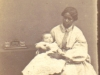 nursemaid-looking-after-percy-molteno-early-1860s
