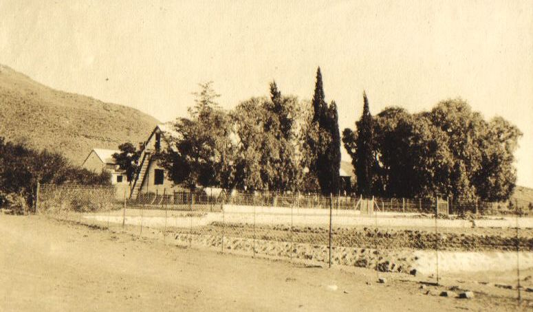 nelspoort-the-homestead-c-1914