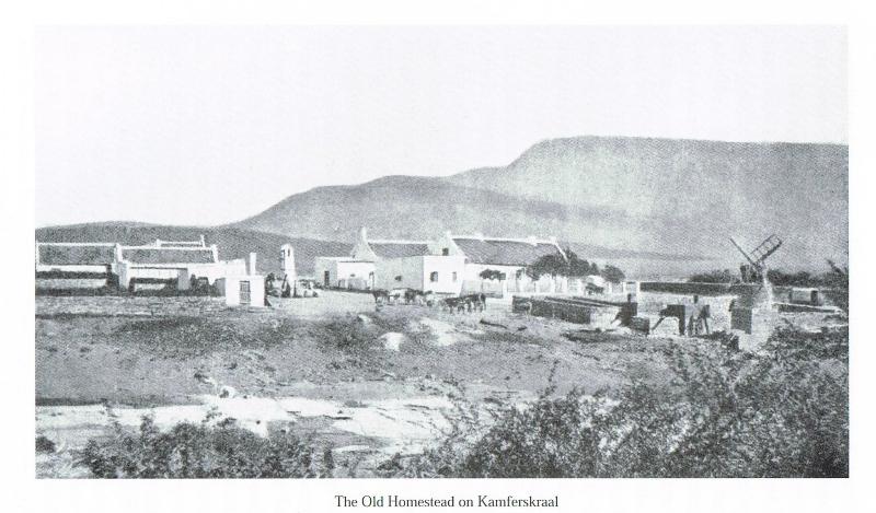 kamferskraal-the-old-homestead