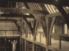 bedales-library-looking-down-at-alcoves-in-memory-of-boys-who-died-in-world-war-1