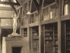 bedales-library-the-memorial-alcoves-one-for-george-murray