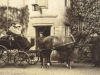 glen-lyon-margaret-molteno-and-pony-trap-dr-murray-standing-in-doorway-aug-1913