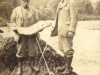 glen-lyon-salmon-fishing-gamekeepers-with-the-catch-c-1914