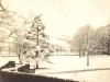glen-lyon-under-snow-entrance-to-the-house-march-1917