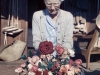 lolomarik-Margaret-murray-arranging-roses-from-the-farm