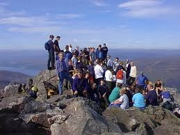 schiehallion-scotland-a-crowded-summit