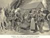Boer-war-british-troops-burn-a-treacherous-burghers-farm-during-boer-war