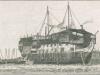 HMS-bellerophon-convict-hulk-the-original-hms-bellerophons-fate