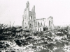 Western-front-ruined-church-at-ablain-st-nazaire-the-western-front