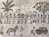German-East-Africa-surrender-of-gen-von-lettow-vorbeck-abercorn-1919-an-african-painting