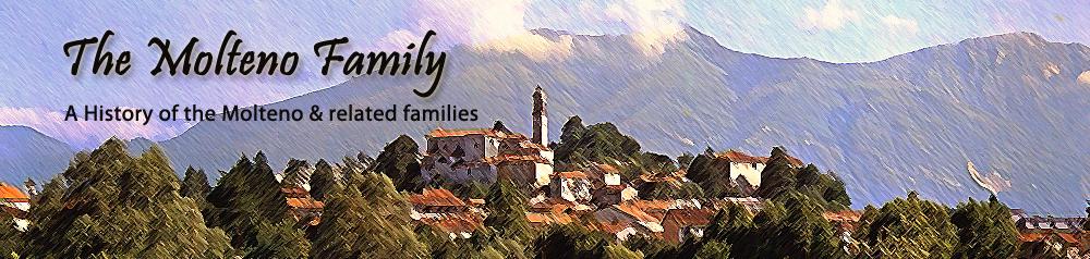 Molteno Family History